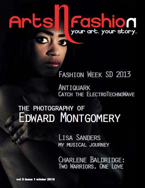 ArtsNFashion Winter 2013