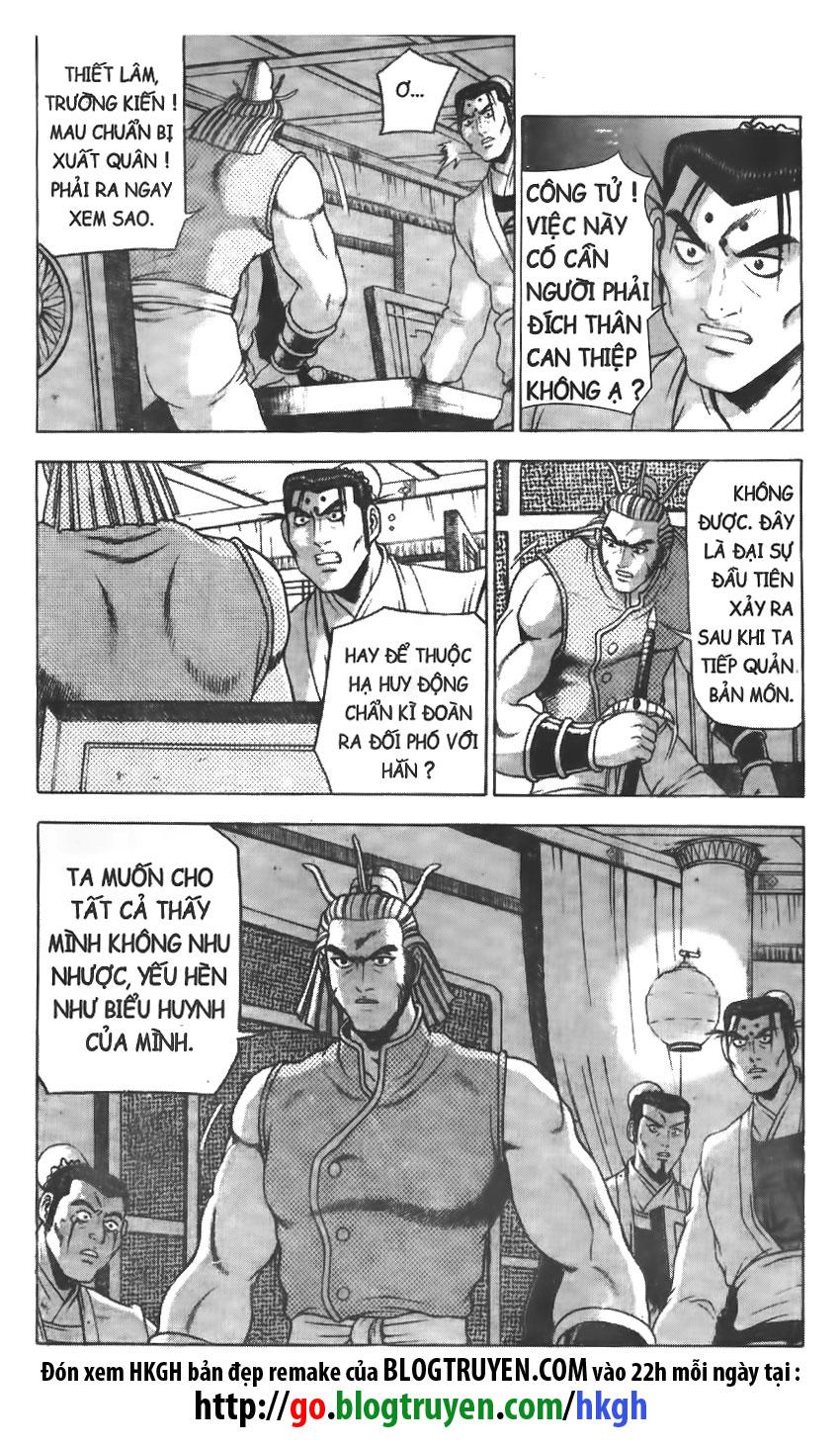 Hiệp Khách Giang Hồ chap 197 Trang 5 - Mangak.info