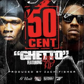 50 Cent - Ghetto 2.0