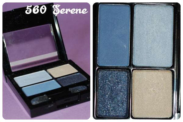 50 serene colorstay
