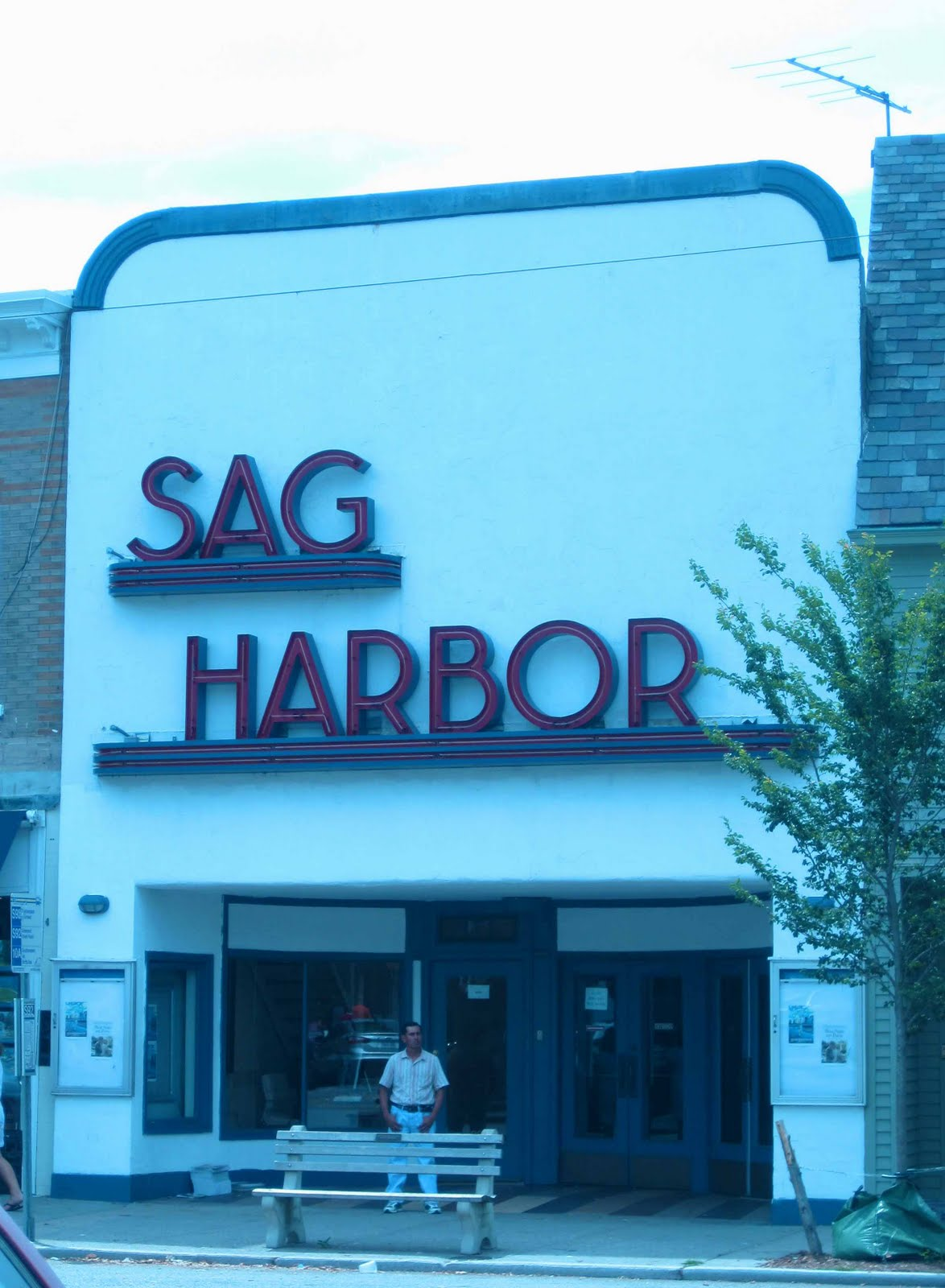 Sag harbor clothing stores