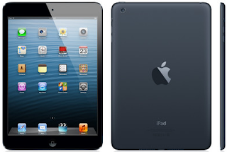 iPad 4G 128GB