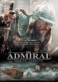 Đại Thủy Chiến - The Admiral