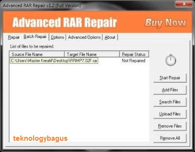 yodot rar repair full version free download