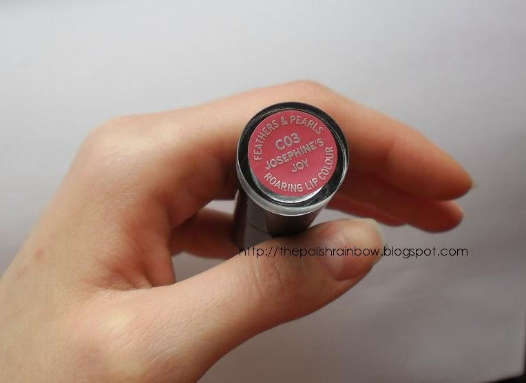 Josephine - Lipstick Circus