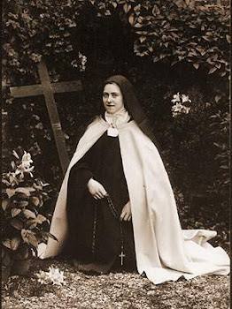 St.Therese dari Lisieux
