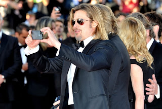Brad Pitt to direct a movie about IBM's role in the Holocaust