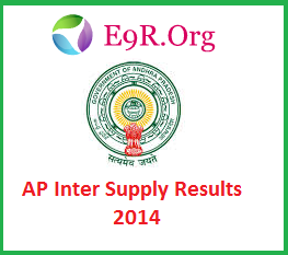 AP Inter Supply Results 2014
