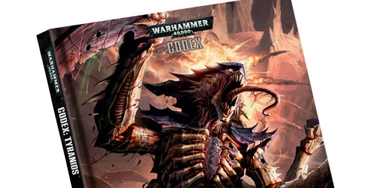 Codex: Tyranids Review