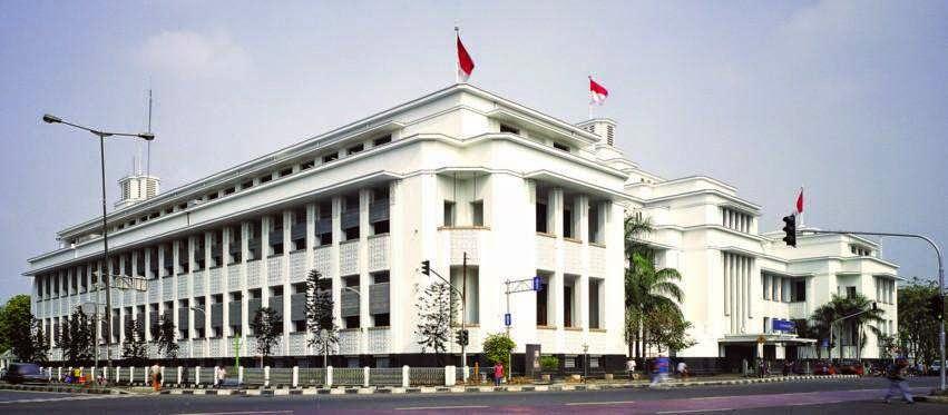 Fungsi Lembaga Keuangan Bank Syari'ah