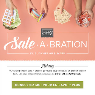 Promotion Sale-A-Bration