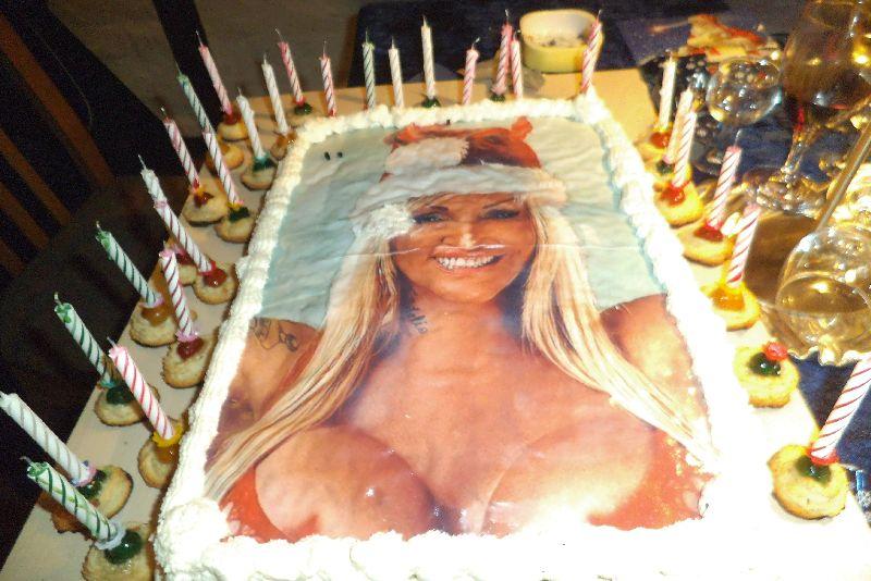fødselsdagshilsner til kvinder