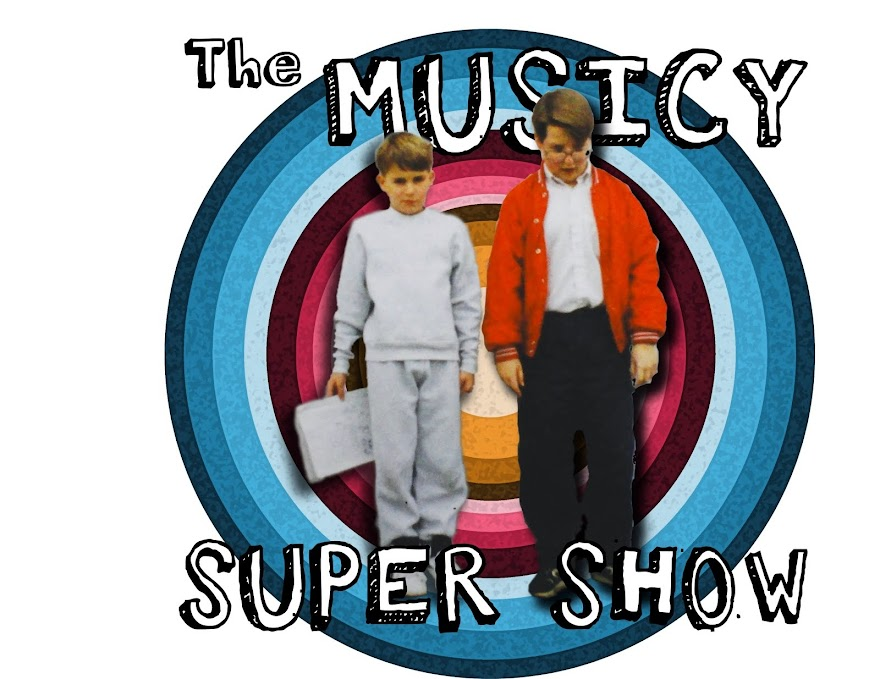 The Musicy Super Show