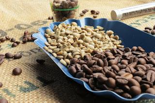 Cum se foloseste cafeaua verde?