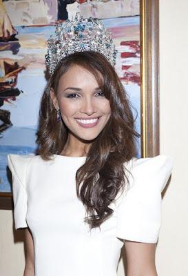 Miss Supranational 2010,Karina Pinilla Corro