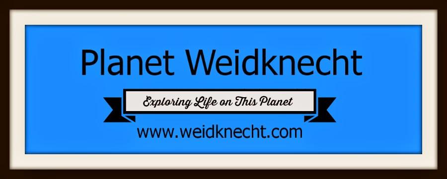 Planet Weidknecht
