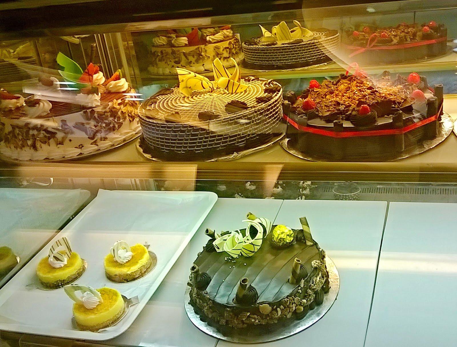 Celejor Cake Shop Mahim
