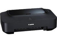 Perbandingan Print Canon ip2700 di Linux dan Windows
