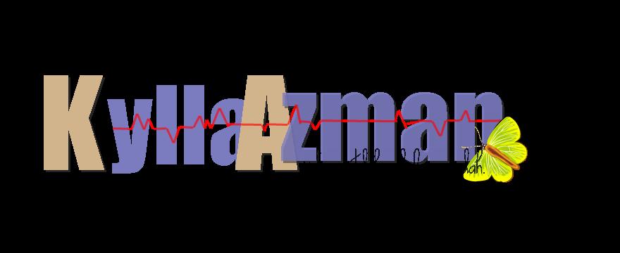 //Kylla Azman