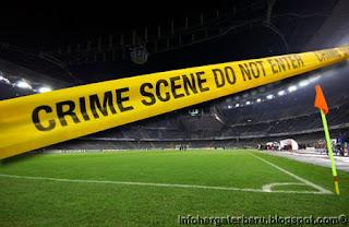 Juventus Terlibat Pengaturan Skor | Lagi Kali Ini Pelatih