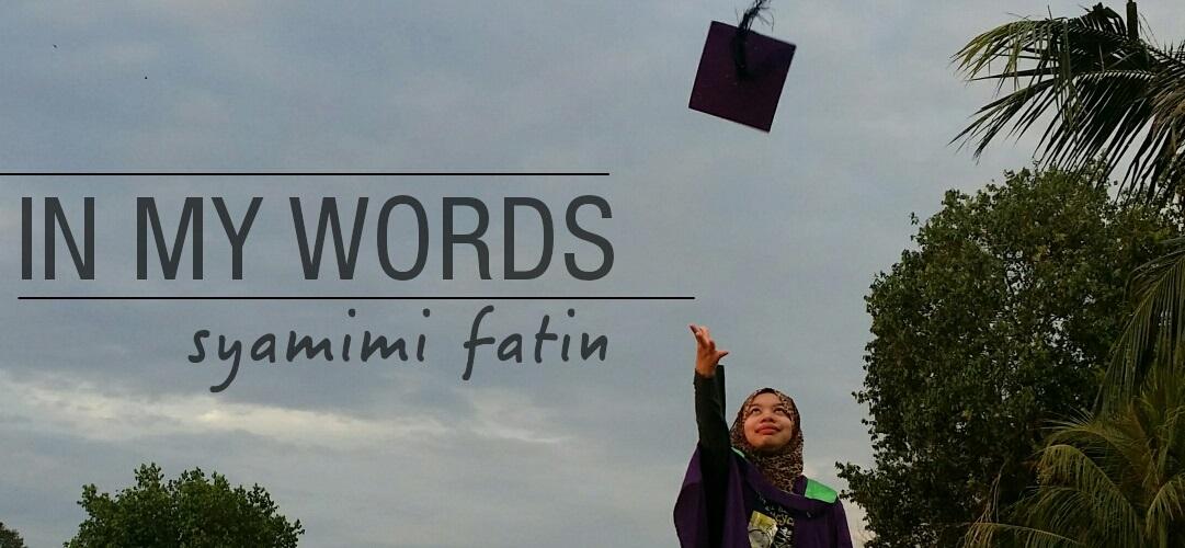 Syamimi Fatin's