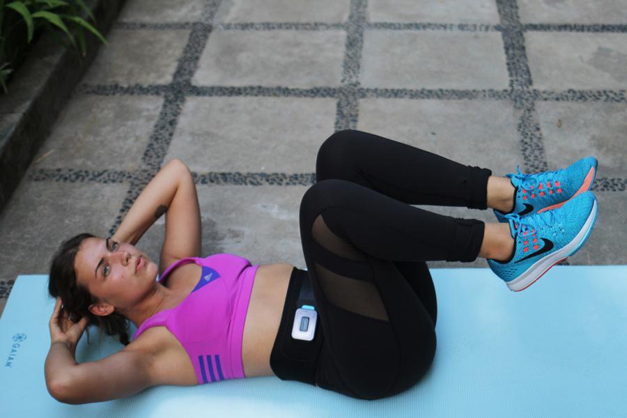 crunch fitness gym bali