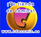 C de Comic