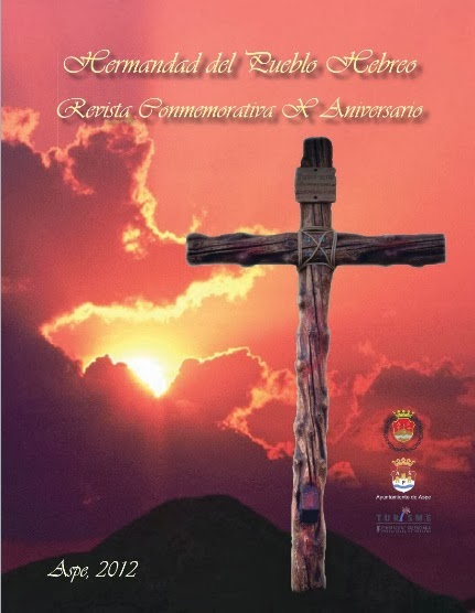 Revista Conmemorativa X Aniversario