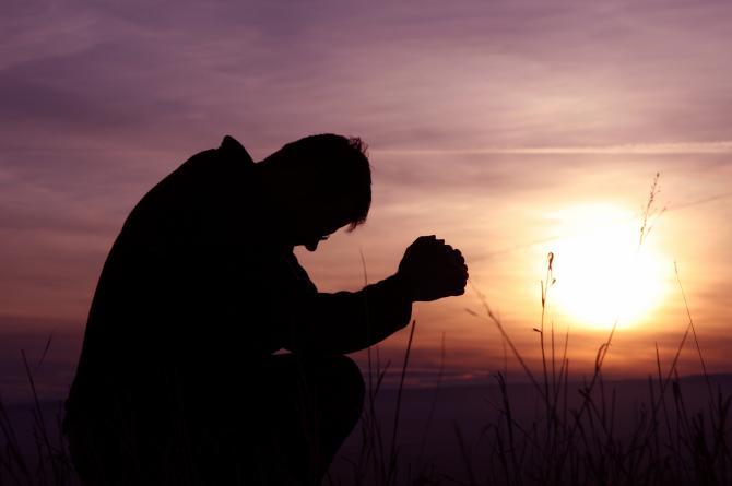 Dios: Sigue insistiendo