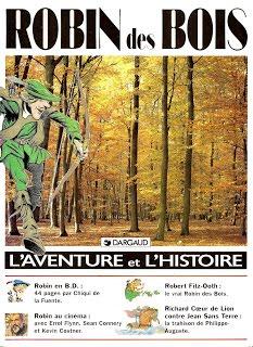 L'aventure et l'histoire. Integral 6 tomes. Chiqui de la Fuente