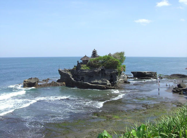 Beautiful Place Bali Indonesia