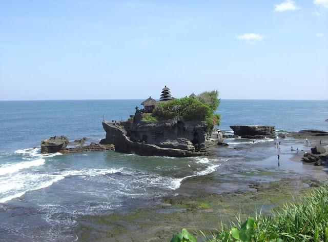 Beautiful Place Bali Indonesia