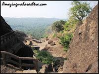 Kanheri Caves Mumbai