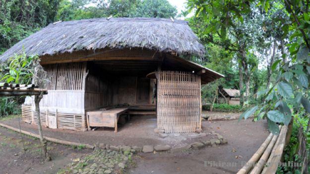 Rumah Adat Sunda, Kampung Cikondang
