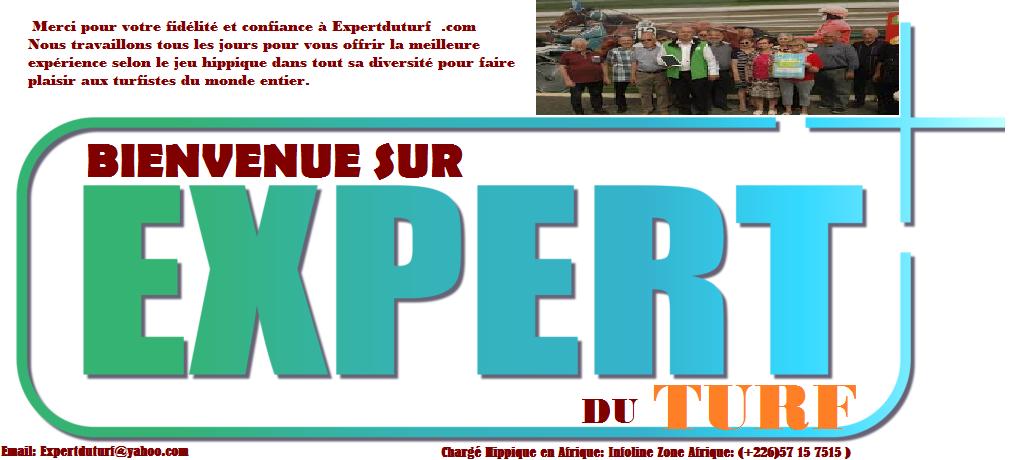 EXPERT DU TURF