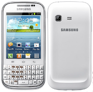 Samsung Galaxy Chat GT B530 Review, Specs, Pros & Cons