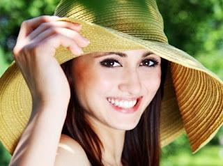 Inilah Senyuman Cewek Cantik Itu | Berita Informasi Terbaru dan Terkini
