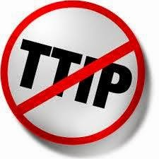 StopTransatlantic Trade and Investment Partnership