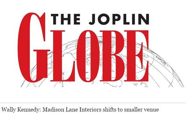 Joplin Globe 2017