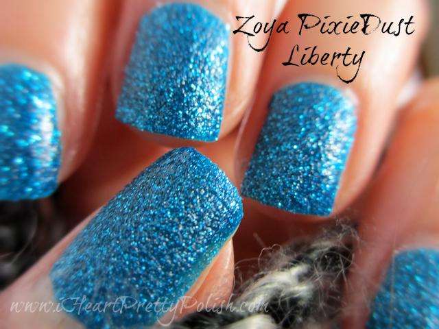 Zoya Liberty