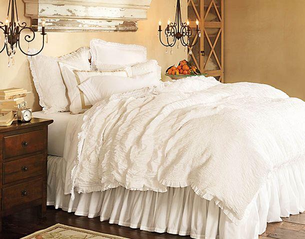 Pretty Beds bungalov: pretty beds