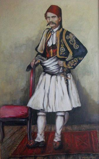 Abdyl Frasheri