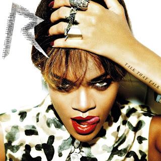 [Crítica] Rihanna - Talk That Talk. Si tu fórmula del éxito funciona ¿Para qué cambiar?
