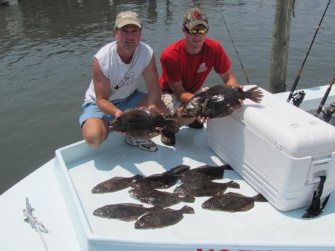 Emerald isle fishing report emerald isle flounder fishing for Emerald isle fishing charters