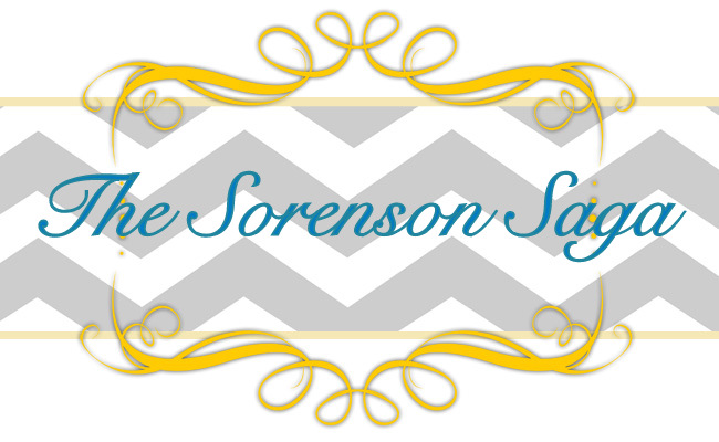 The Sorenson Saga