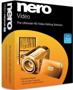 Nero Video 11.0.10300