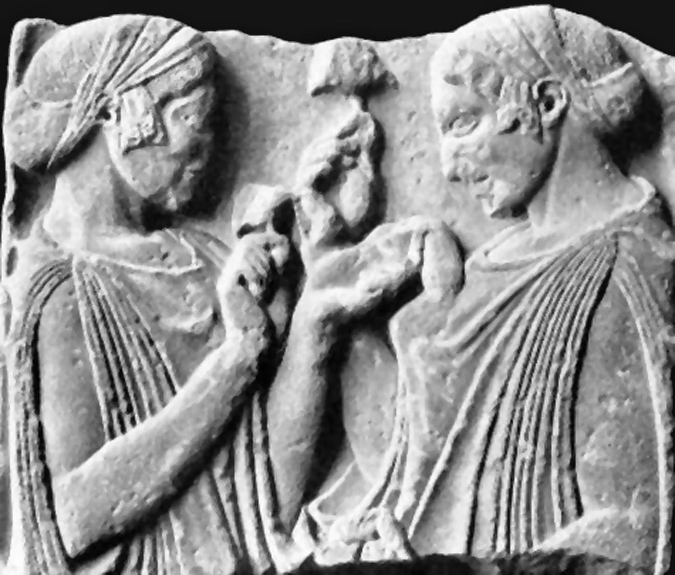 Δήμητρα, Περσεφόνη, Ελευσίνα, Ελλάδα, μύθος, μητέρα, κόρη, θεά
