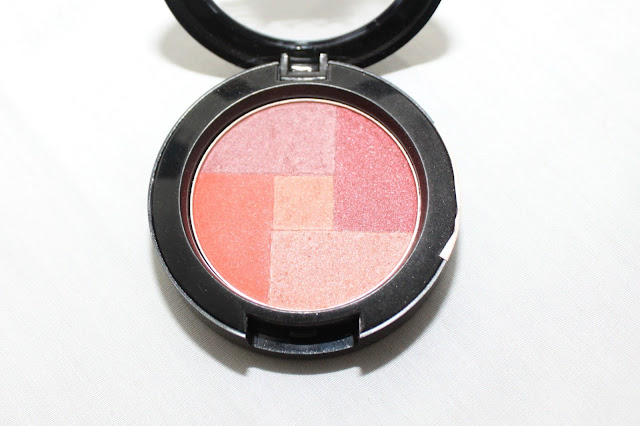 NYX MOSAIC POWDER BLUSH  - SILK