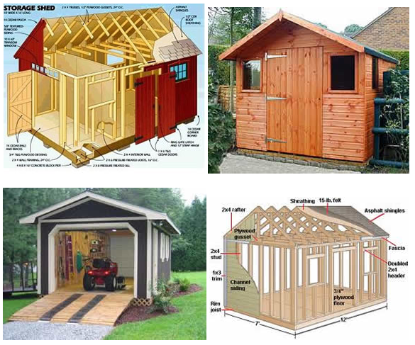 Shed plan software x12 shed plans crucial for Free shed design software with materials list