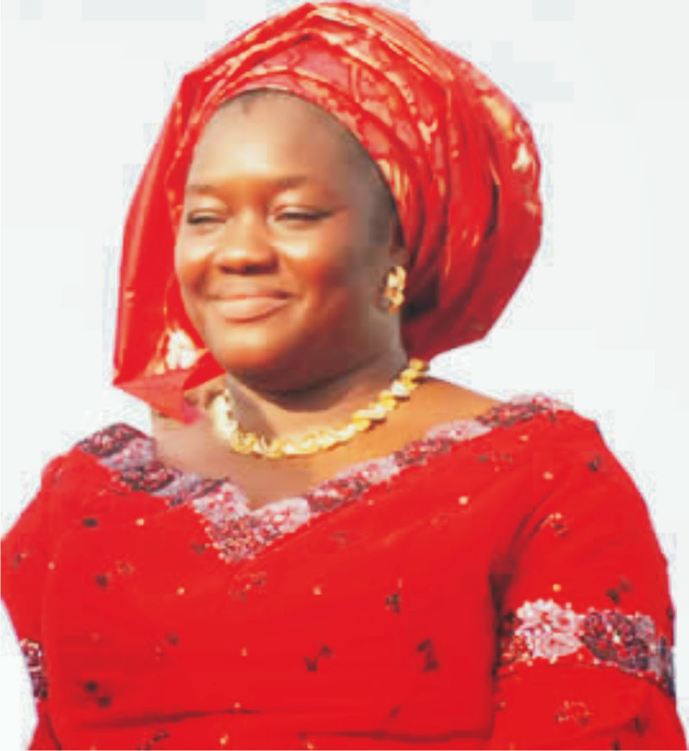 Ekaette Unoma Akpabio: An Altruistic Marvel to our  Generation